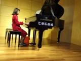 沈阳钢琴吉他培训