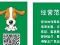 灵度宠物加盟 其他 投资金额 10-20万元