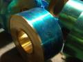 镀镍黄铜带厂家 镀镍黄铜带价格 镀镍黄铜带图