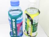 厂家直销便携式硅胶瓶带 硅胶水瓶提手 定制LOGO