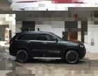 2014款jeep大切诺基婚庆车队