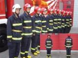消防员灭火战斗服