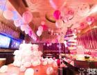 贵阳气球造型布置 贵阳儿童派对策划 贵阳生日派对布置贵阳商场