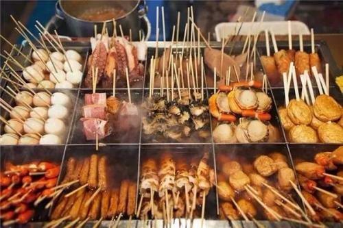 久留米关东煮加盟加盟 完善的服务体系,提供长期驻店技术人员