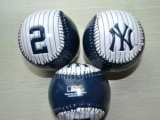 天然软木球心棒球、木碎心棒球、棒球系列
