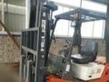 两台合力叉车出售1.5吨3吨个人车