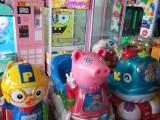 广州腾飞动漫科技高价回收儿童游戏机 娱乐游戏机回收出售