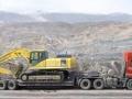 不收小件南阳金运货运物流只承接整车及大件运输