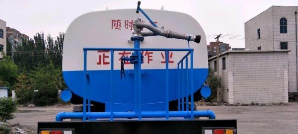 洒水车大石桥市出售5到20吨洒水车