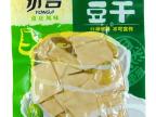 批发重庆特产休闲豆干 山椒味豆干 休闲健康食品一件代发80g