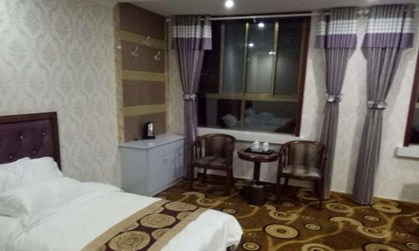 亨泰假日宾馆
