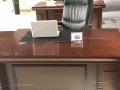 办公家具厂屏风卡位办公电脑桌文件柜老板桌油漆桌班台