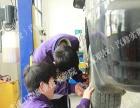 汽车维修集训营 四个月打造汽修专才