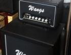 wangs VT-15 v30 1X12 电子管吉他音箱一套