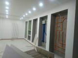 天津商铺装修设计施工 商用底商装饰价格 餐饮门店装潢工程公司
