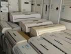 观澜新田高价求购大小空调电器 办公家具铁床 厨具回收