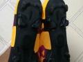 超值低价转让正品足球鞋阿迪达斯X 15.1HG高端袋鼠皮