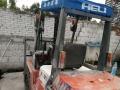 合力 2-3.5吨 叉车  (低价转让合力叉车一台)