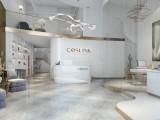 榆林美容院设计品牌案例 榆林美容SPA装修机构