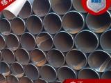 湖南隆盛达螺旋钢管厂家现货供应Q235 结构制管用螺旋管