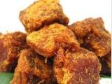 台湾风味 XO酱烤 牛肉粒 牛肉干 精肉粒 200g 量大从优