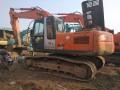 日立ZX200-3G二手挖掘机出售,质保一年,全国包送