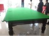 北京台球桌拆装换台尼 星牌台球桌安装