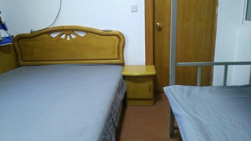 东高地 桃园里 2室 1厅 74平米 整租桃园里