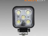 LED车载工作灯 IP68 叉车灯 工程机械大灯 特种照明灯具