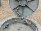 河北省衡水市球墨铸铁防沉降井盖厂家