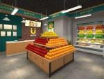 城市优果品牌水果店加盟提供一站式服务