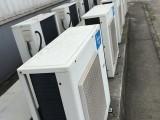 福州周边专业拆空调团队,空调回收,大量回收新旧空调
