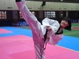 免费培训男女拳击散打搏击综合格斗教练