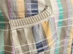 特价斯琴 达芭娜南国衣人风格文艺风纯棉印