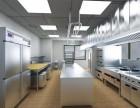 山西厨房工程丨厨房工程丨设计与安装就到厨具营行