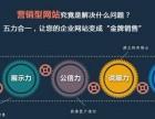 网站建设应该如何做?杭州顶呱呱网站建设流程