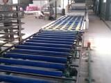 复合通风管板材生产线