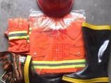 消防服-97红色消防战斗服