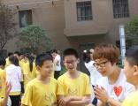 北京光和青春儿子厌学孩子撒谎怎么办