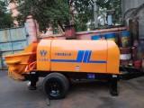 苏浙闽大量出租出售地面找平地泵,细石地泵车,大型拖泵车载泵车