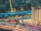 天水新城未来商业中心买1层送1层五证齐全