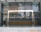 上海浦东周浦自动门 感应门维修公司-玻璃门更换