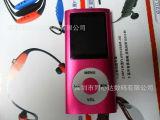 插卡1.8屏MP4 插卡四代苹果MP4 插卡mp4厂家直销 mp
