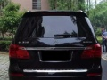 奔驰GL级2014款 GL350 3.0T 自动 柴油美规版四驱