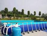 北京家用充气游泳池多少钱