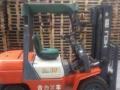 合力 2-3.5吨 叉车  (厂子停产处理3吨叉车)