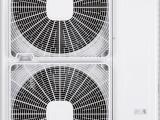 品创暖通长沙中央空调,专业长沙日立中央空调经验丰富