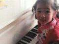 钢琴家教,一对一