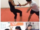 实用女子防身术 以色列格斗术培训中心