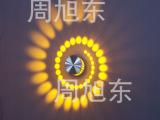 灯具  LED壁灯   酒吧KTV效果灯  玄关灯   电视墙灯